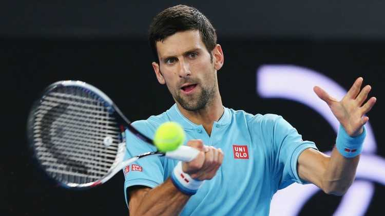 novak djokovic found corona positive