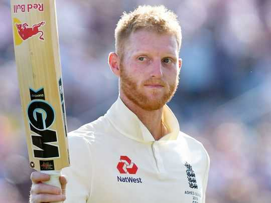 Ben Stokes selected as a captain for west indies test series 2020