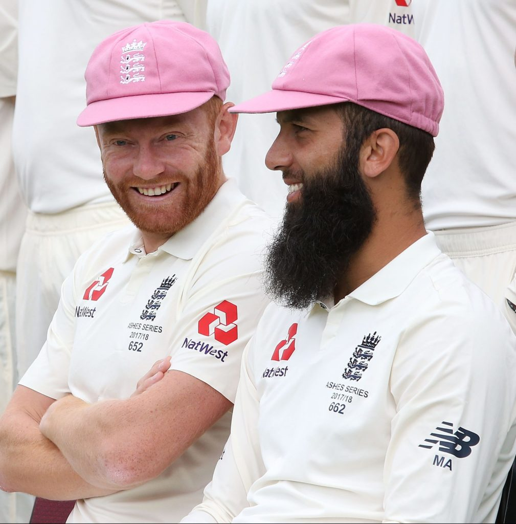Jonny Bairstow and moeen ali dropped for west indies test series 2020