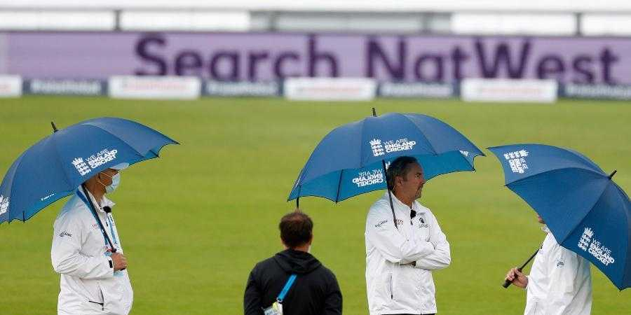 England-vs-west-indies-test-series-2020-rain-stopped-day-1-game