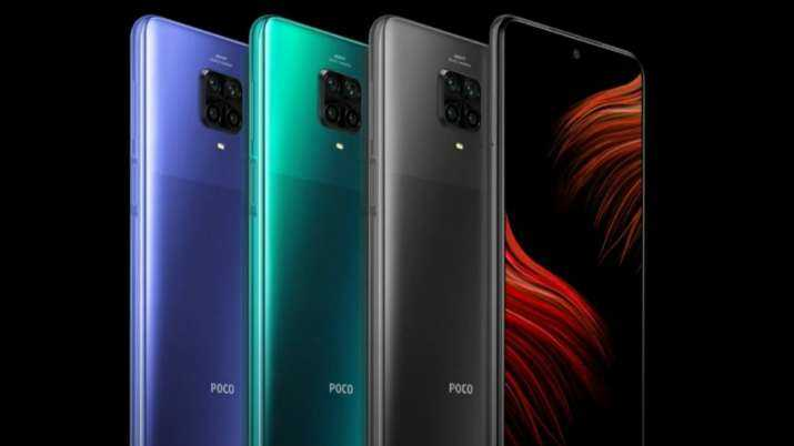 poco m2 pro launched in India with 3 variant know price and specification