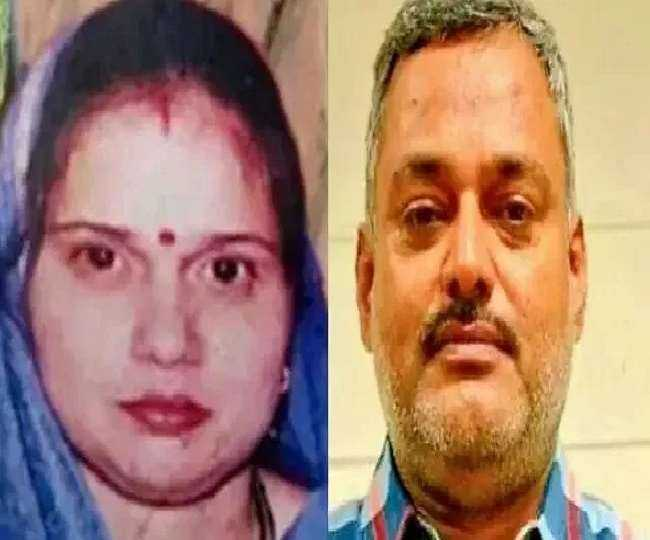 up gangster vikas dubey wife