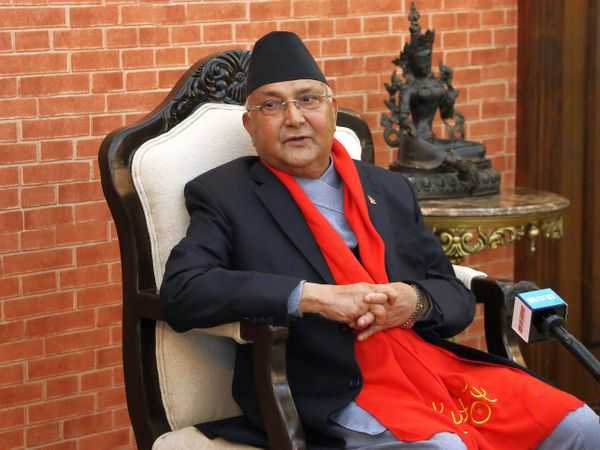 Nepal Government requires Indians to show i-card for movement in Nepal