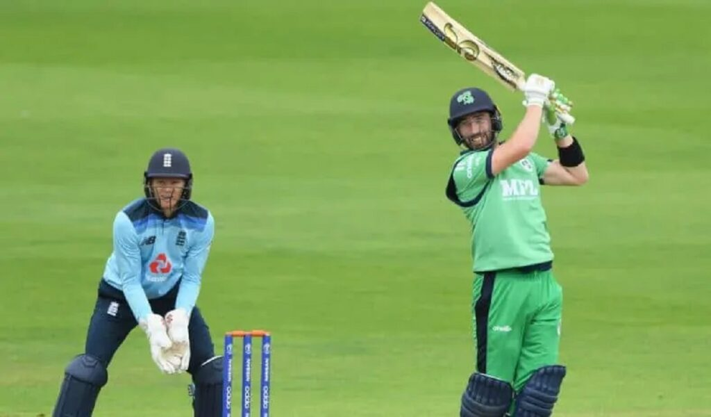 series final match between England and Ireland today, know expert dream team