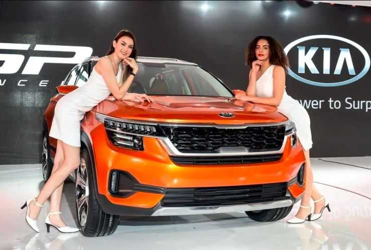 Kia will launch Kia sonet in India, know the feature of the car