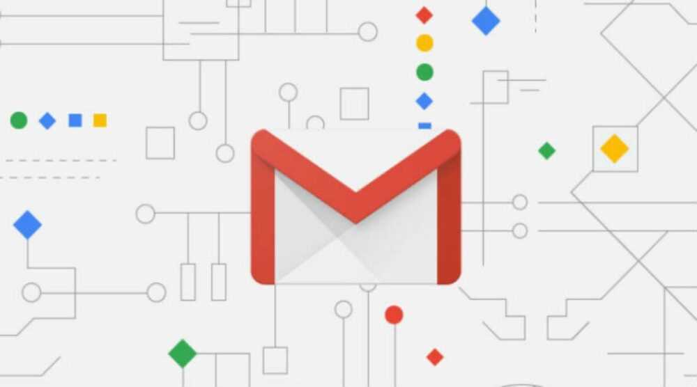 Gmail closed for seven hours, still not fully started services