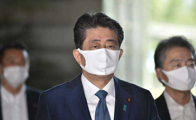 shinzo abe resigns health
