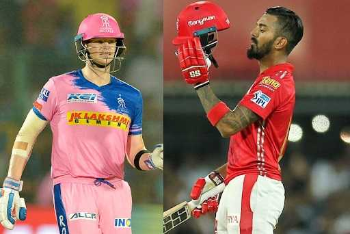 KXIP vs RR DREAM 11 TEAM PREDICTION