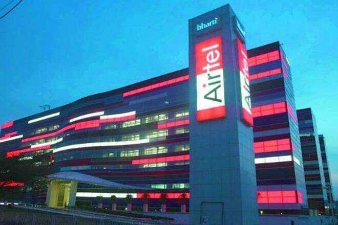 Airtel Partners With STL  Image credits: Financial Express