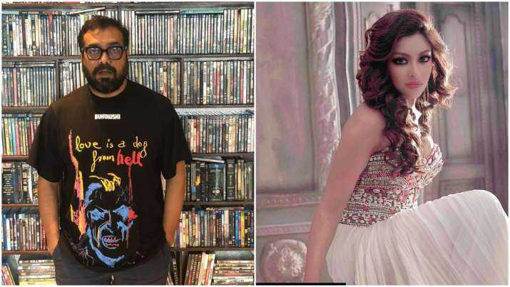 Anurag Kashyap accused Payal gosh  Janawaznews  Image credit: indiatvnews.com