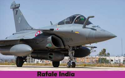 Rafale India  janawaznews
