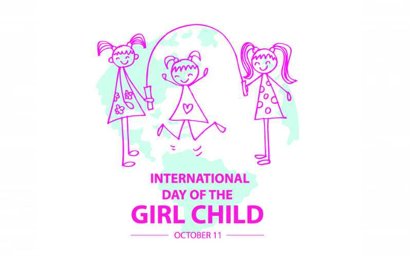 International Day of Girl Child 2020